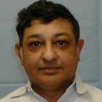 Arvind Parbhoo