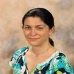 Dr. Krissi Dionna Danielsson, MD