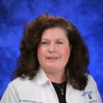 Dr. Ann Gregoire
