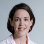 Dr. April Fitzsimmons Eichler, MD
