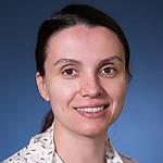 Dr. Andreea Goldberger, MD