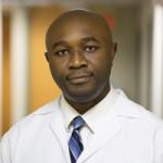 Dr. Rotimi Osahon Johnson, MD