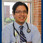 Dr. Daniel Sanchez, MD