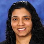Dr. Elizabeth Mathew, MD