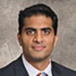 Dr. Saurin Narendra Patel, MD