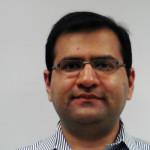 Dr. Muhammad Ahmad Ghazi, MD