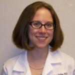 Dr. Katie Renee Zechar, MD