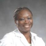 Dr. Folasade Ibironke Kehinde, MD