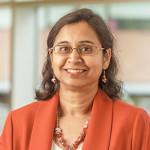 Dr. Ketki Krishnakumar Tendulkar, MD