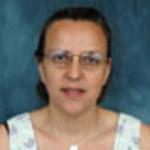 Patricia Chaudhuri