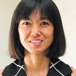 Kiyoko Asao-Ragosta