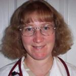 Dr. Toni Ballitch Trate, DO