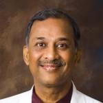 Dr. Pattabhiraman Rajendran, MD