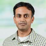 Dr. Vikram Reddy Penumalli, MD