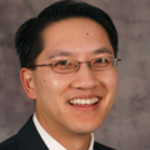 Dr. Michael An-Hsing Huang, OD