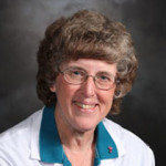 Dr. Wilma Ann Mansfield, MD