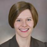 Dr. Virginia Bartleson Hebl, MD