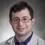 Dr. Andrey Lev-Weissberg, MD