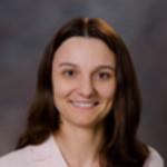 Dr. Veselina Borisova Korcheva, MD