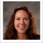 Dr. Kristen Elizabeth Walsh