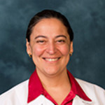 Dr. Ginette Vachon Busschots, MD