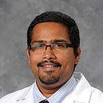 Dr. Madhu Parameswar Menon, MD