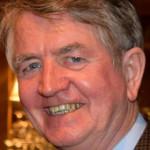 Dr. Brendan Francis Boyce, MD