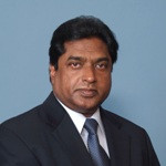 Dr. Ranjan V Kumar, MD