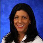 Dr. Ariana Raquel Pichardo Lowden, MD