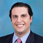 Dr. Ali Tabrizchi, DO