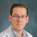 Dr. Benjamin Ostrovsky, MD