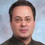 David Ubogy
