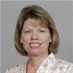 Dr. Cynthia Thorpe