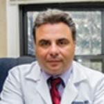 Dr. Petros V Efthimiou, MD