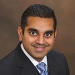 Dr. Simha Vivek Jagadeesh, MD