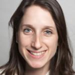 Dr. Danielle Blaine Halpern, PHD