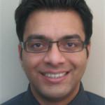 Dr. Ambooj Tiwari, MD