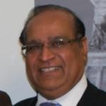 Dr. Buddhadev Nathabhai Manvar, MD