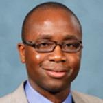 Dr. Eugene Kofi Vortia, MD