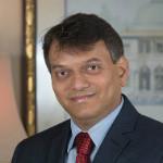 Dr. Ghazanfar Husein Qureshi, MD
