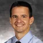 Dr. James C Cunningham, DO