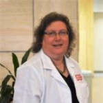 Dr. Judith Frances Margolin, MD