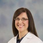 Dr. Tracie Silliman Garmany, MD
