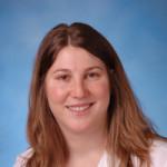 Dr. Jodi Reynolds