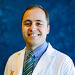 Dr. Thomas George Saba, MD