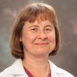 Dr. Maria Leonova, DO