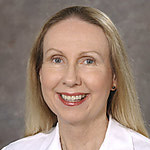 Dr. Barbara Ann Burrall, MD