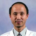 Dr. Yitong Fu, MD