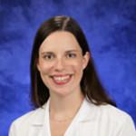 Dr. Jennifer Wells Baccon, MD