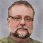 Dr. John Joseph Folk, MD